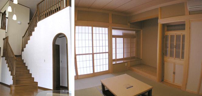施工事例写真(佐野市加須市 S様邸)02