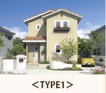 TYPE1の写真